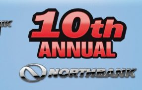 10th Annual Northbank Fishing Comp